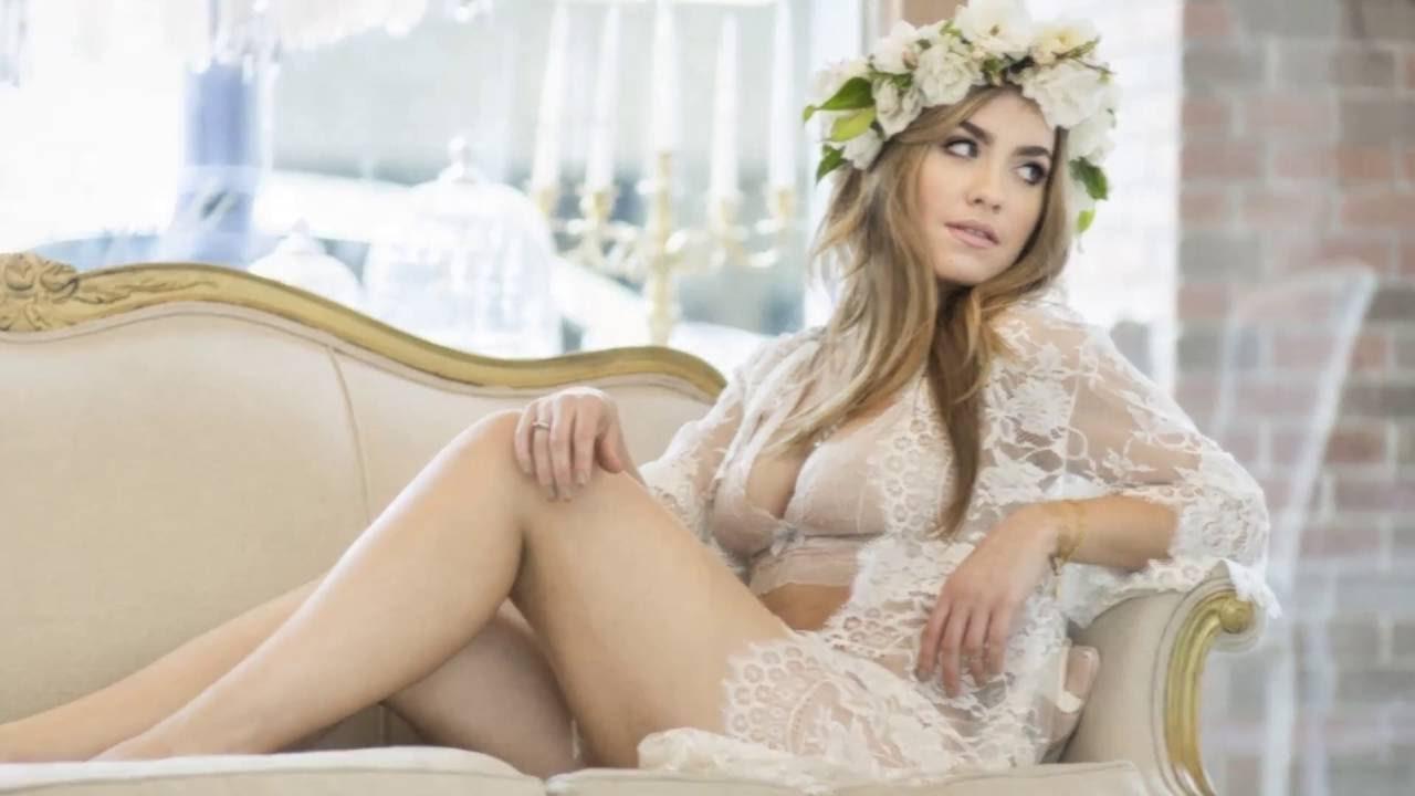 Sexy Bridal Boudoir - Youtube-9840