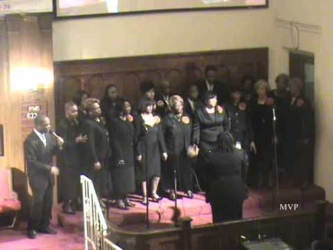 1127. Houston Chorus- Sing In The Sunshine- Carnel Nealy, soloist