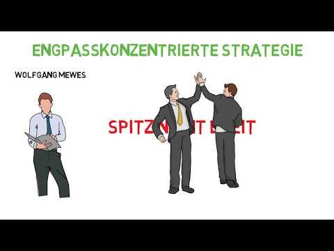 Der Weg zum erfolgreichen Unternehmer YouTube Hörbuch Trailer auf Deutsch