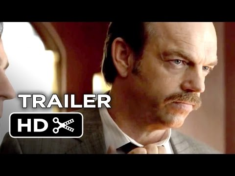 The Mule Official Trailer #1 (2014) – Hugo Weaving, Angus Sampson Crime Movie HD