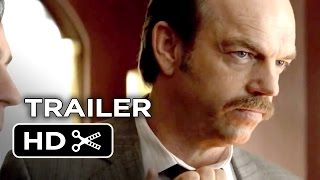 The Mule Official Trailer #1 (2014) - Hugo Weaving, Angus Sampson Crime Movie HD
