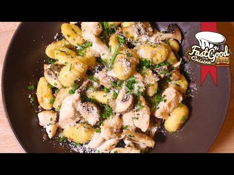 une-recette-idéale-pour-le-repas-!-la-poêlée-de-gnocchi-et-poulet