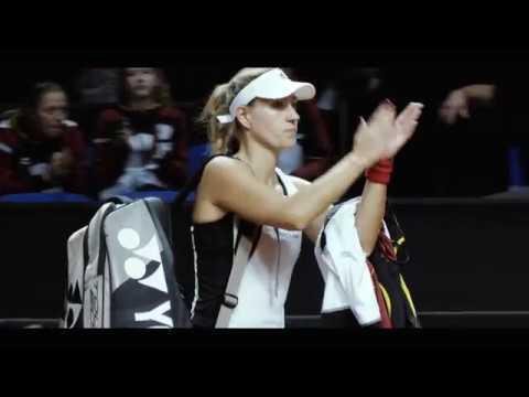 Fed Cup-Halbfinale: die Entscheidung