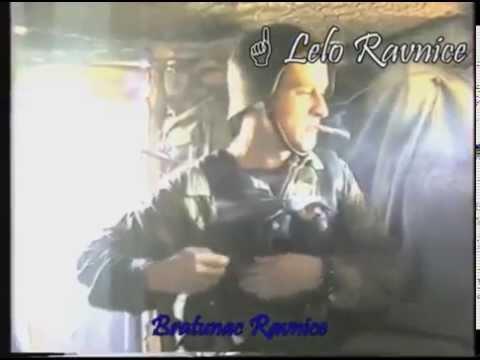 Komičan govor vojnika Armije BiH [Teslić 1995]