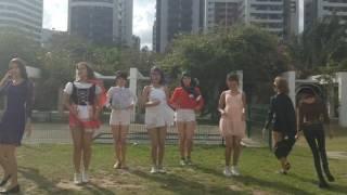 TWICE(트와이스) 'TT' Dance Cover by X.O. Dance Team ♥