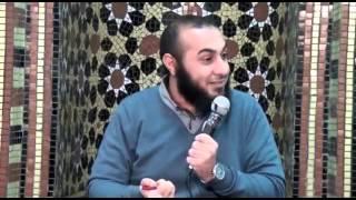 قصة هادفة يحكيها الدكتور محمد الغليظ - الله يراك