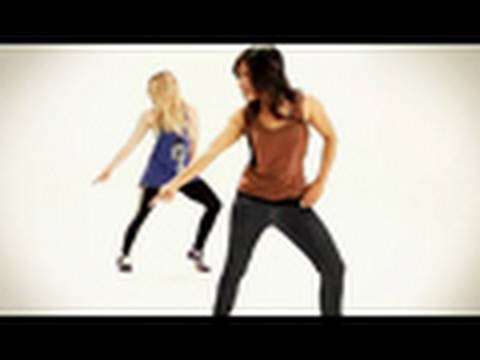 Dance Studio Choreography: Jazz-Funk