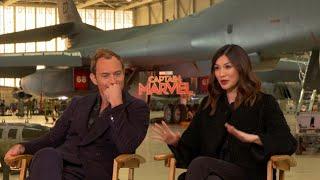 Keeping secrets, Marvel style