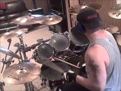 Show No Mercy-W.A.S.P. Drum Cover mp3