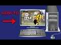 How to Play FIFA Mobile Soccer on PC / LAPTOP (Windows/Mac)   works for any Android Game