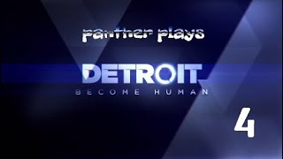2 head traumas 1 regret | Detroit: become human #4