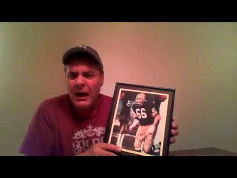 Free NFL Picks 8/20/18 – Tony George of Doc's Sports