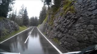 Das Appi-Mobil unterwegs  am Oberjochpass   -2016-
