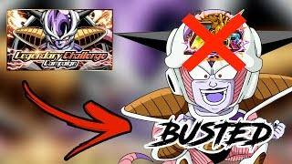MAJOR GLITCH! LR FRIEZA CAMPAIGN IS BUGGED! | COMPENSATION?|  DRAGON BALL Z DOKKAN BATTLE