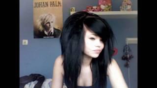 How I do my hair