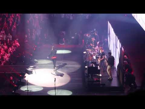 THOMAS RHETT HOMETEAM TOUR St.Paul MINNESOTA NOVEMBER 29th 2017
