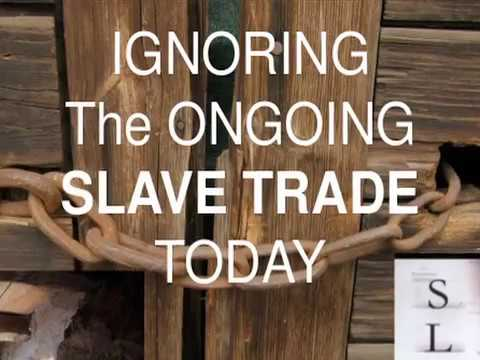 Dr. Peter Hammond: Abolishing Slavery in Africa Today