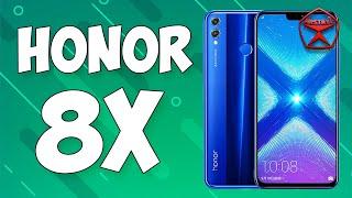 Стоит ли купить Honor 8X? Его плюсы и минусы / Арстайл /