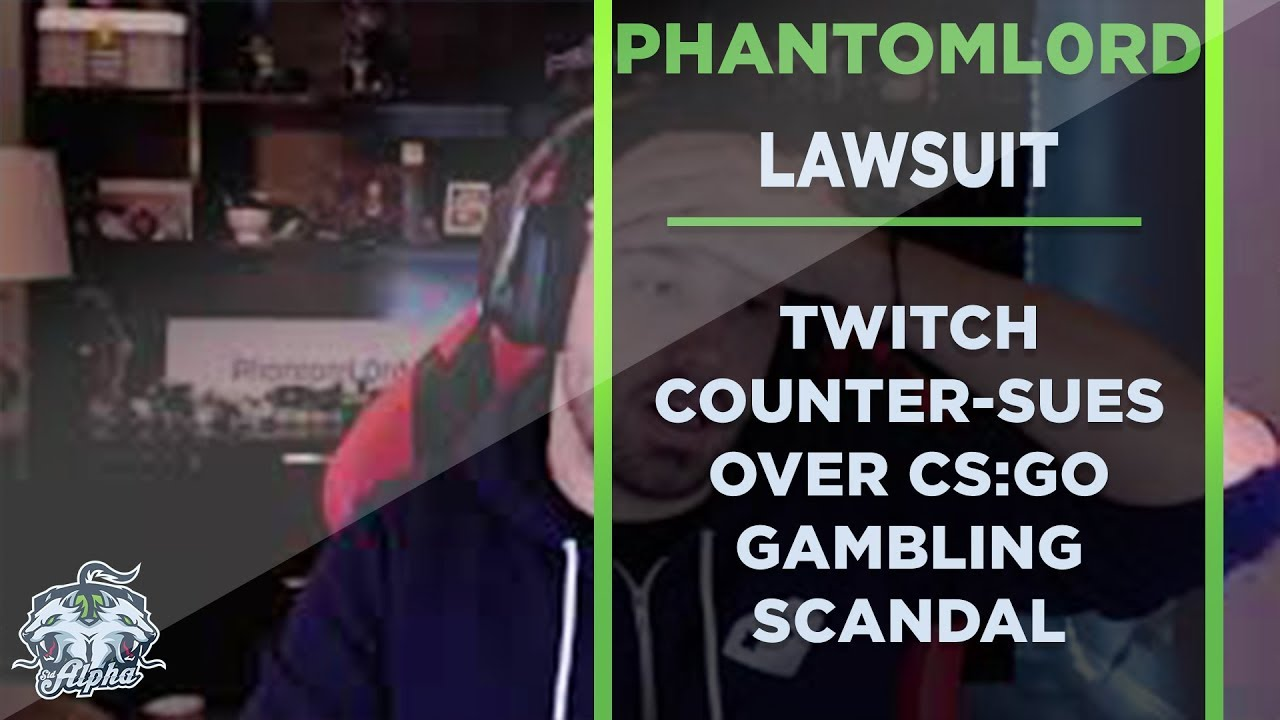 Phantoml0rd Scandal
