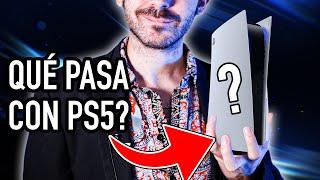 Mis PROBLEMAS con PlayStation 5 🙄 Nos falta INFORMACIÓN y... le falta POTENCIA? 🤔 - Ventilación
