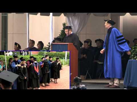 University of Virginia School of Law 2013 Graduation