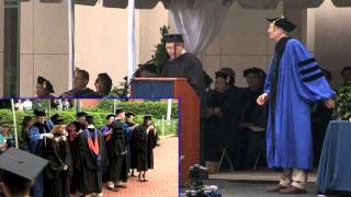 University of Virginia School of Law 2013 Graduation