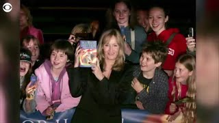 Harry Potter exhibit reveals how real life inspired the series