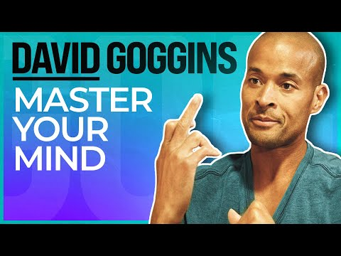 David Goggins Reveals How to Master Your Mind   Overcoming Your Demons   How to Achieve Anything