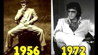 ♔ ELVIS- KING OF COOL♔