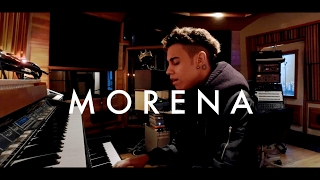 Yashua - Morena (Official Video) | Piano Version