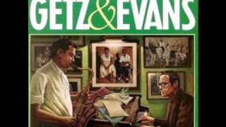 Stan Getz & Bill Evans -  But Beautiful