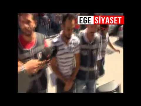 Kenan İmirzalıoğlu, Sarp Apak ve Birçok Ünlü Gözaltında