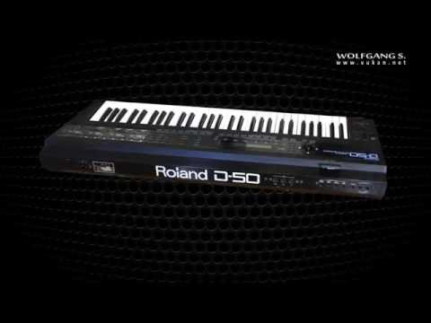 Roland D550 no patches - Gearslutz Pro Audio Community