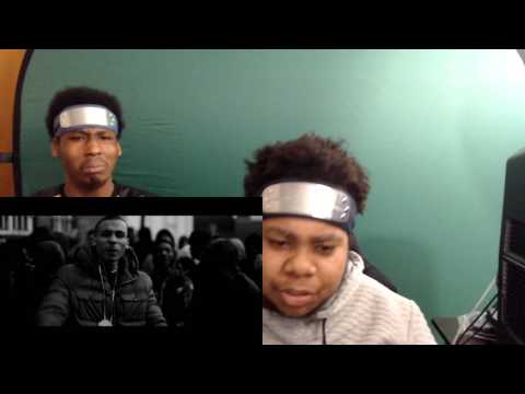 U.K STAND TF UP! Fredo - They Ain't 100 [Music Video] (Reaction)