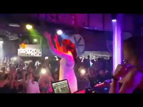 Dj Ece Toprak Feat İrem Derici / Zorun Ne Sevgilim