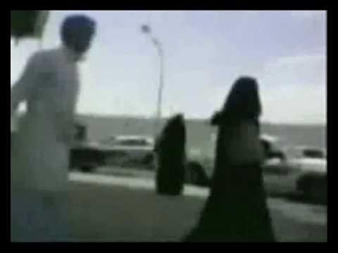 فضائح شاب سعودي مع بنت.