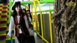 видео Русские сказки - тематическая вечеринка