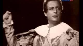 �������� ���� Абсолютный слух об Альфредо Краусе ������