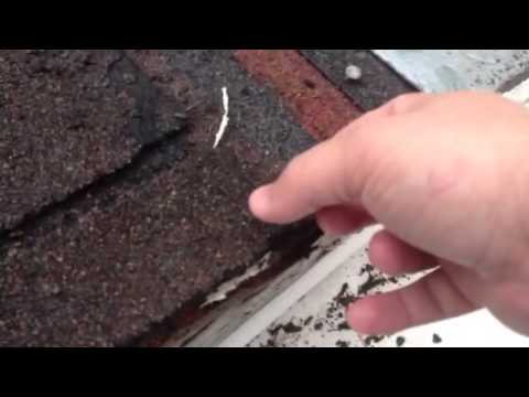 Slope To Flat Roof Transition Issue Youtube