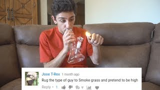 FaZe Rug the type of guy to... | FaZe Rug
