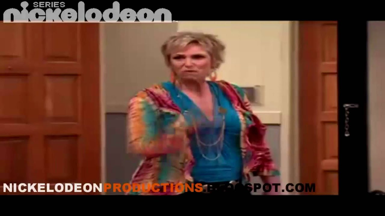 Nickelodeon LA - iCarly