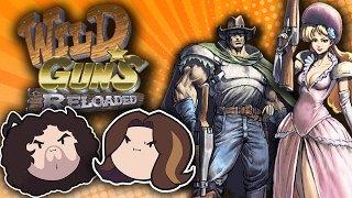 Wild Guns: Reloaded - Game Grumps