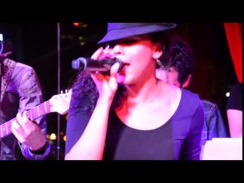 Ashley Tobias Live @ Toshi\'s Living Room - YouTube