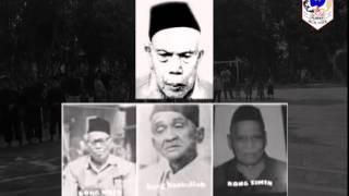 Biografi Silat Beksi Kong Noer