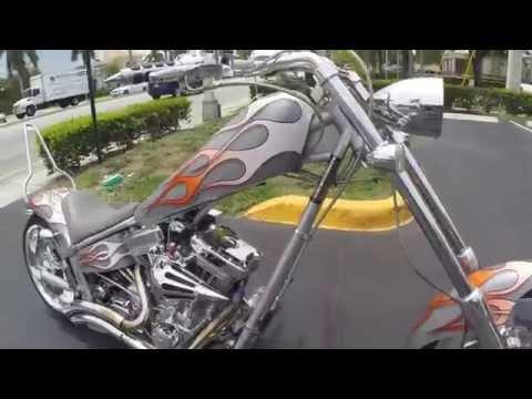 American Ironhorse Texas Chopper, Killer Paint, Clean, Awesome Deal