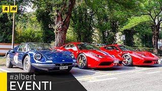Best of Italy 2018 | con la Ferrari Dino GTS alla scoperta del meglio su quattro ruote