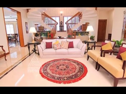 Interior Decoration of your Home, best example from Iringalakkuda ...