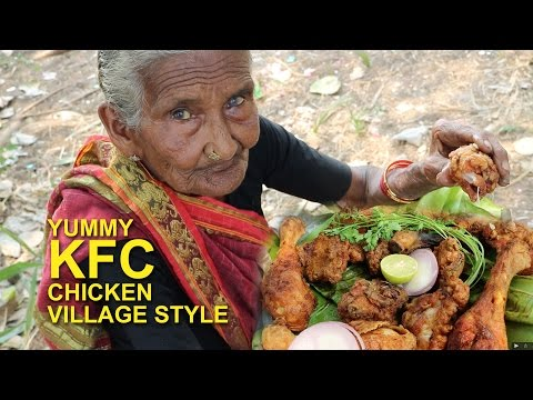 Thumbnail: KFC CHICKEN | YUMMY FRIED CHICKEN BY OUR GRANNY