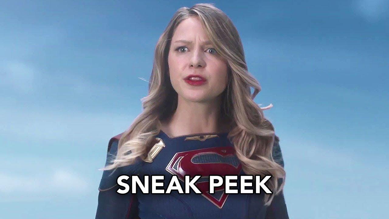 """Download Supergirl 6x16 Sneak Peek """"Nightmare In National City"""" (HD) Season 6 Episode 16 Sneak Peek"""