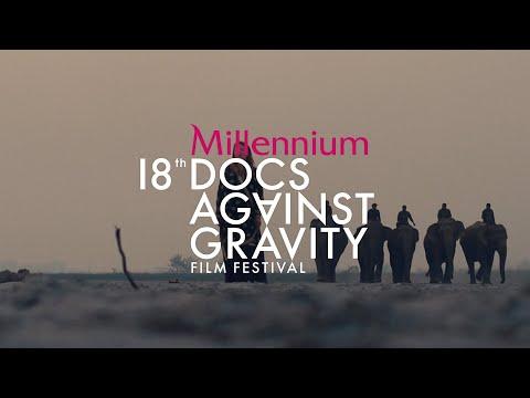 Wyprawa natrzeci biegun – dwubiegunowy musical... - trailer   18. Millennium Docs Against Gravity
